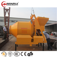 China cheap jzm750 concrete mixer parts with certificate