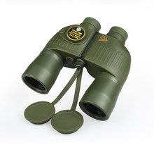 Waterproof 7x50 military infrared night vision binoculars Travelling Hiking hunter binoculars