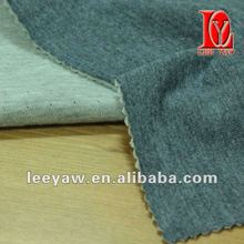 WM-0038 2 tone fabric made of 20% rayon and 80% poly melange