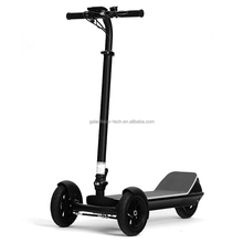 2017 Hot sale 3 wheels electric folding adult elektrik kick scooters for adults