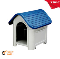 plastic dog house pet home