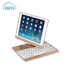 OEM/ODM Tablet PC Wireless Bluetooth Keyboards for ipad air 2