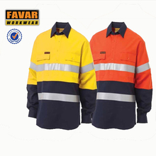 breathable work shirts yellow shirt with gota work work shirts with reflective tape