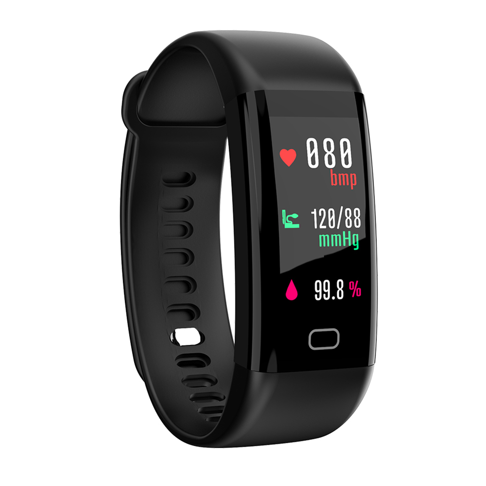 IP68 Waterproof F07 Heart rate smart bracelet blood pressure connecte bracelet with heart rate monitor for <strong>Apple</strong> iPhone Android