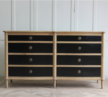 French provincial furniture antique wholesale wooden chest of drawers