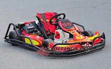 200cc/270cc whole honda adult pedal go kart kits for sale with engine