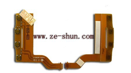 replacement flex cable for Sony Ericsson R800 keypad