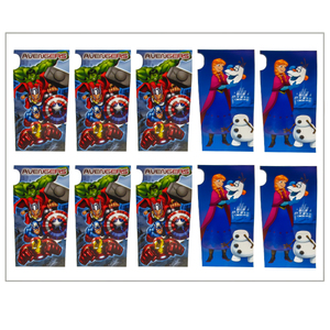 Hot Sale Custom Water Transfer Cartoon Design Printing Film