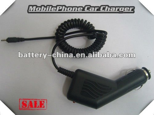 Portable Mini Power Car Charger F12 for Nokia