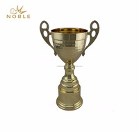 Worldwide Academic Competition Event Trophy Cup Metal Trophies
