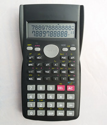 EC-82MS 240 function small scientific calculator for school