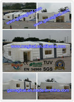 large inflatable building/ tent inflatable camping party structure