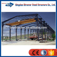 prefabricated steel construction small industrial project warehouse building plans