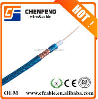Factory price Coaxial cable RG59 specifications