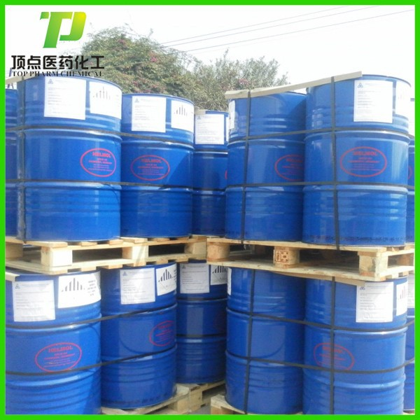 Chemical Auxiliary Agent Poly(dimethylsiloxane) hydroxy terminated