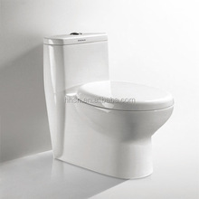 new s-trap siphon sanitary ware toilet/one piece ceramic siphon toilet