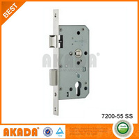 High Quality Mortise Handles Door Lock