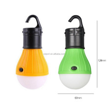 New Portable Outdoor Lights Flashing LED Lantern Lighting for Tent Camping Hiking Fishing,Emergency Light Equipment