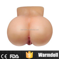 Real Skin Sex Doll Real Tube Ass For Male Masturbator