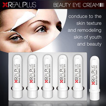 Total herbal rapidly reduce eyebags and dark circles eye care product beauty eye cream