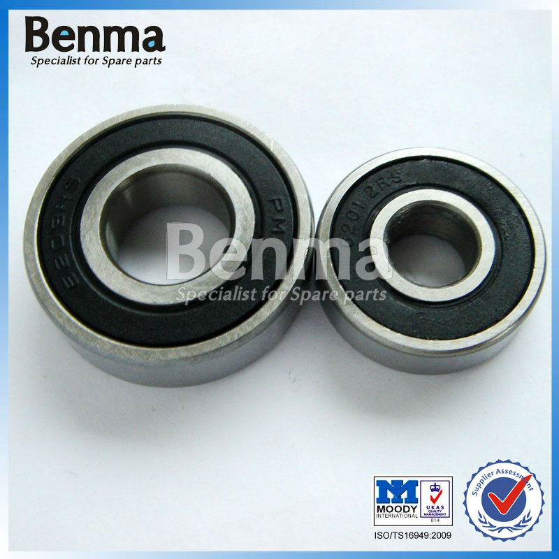 BAJAJ motorcycle bearing/clutch bearing with super quality low price!