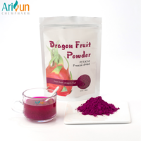 100% Pure Natural Best Price Red Dragon Fruit Extract Powder