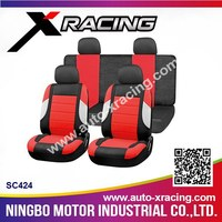 SC424 china supplier supply unique car seat covers