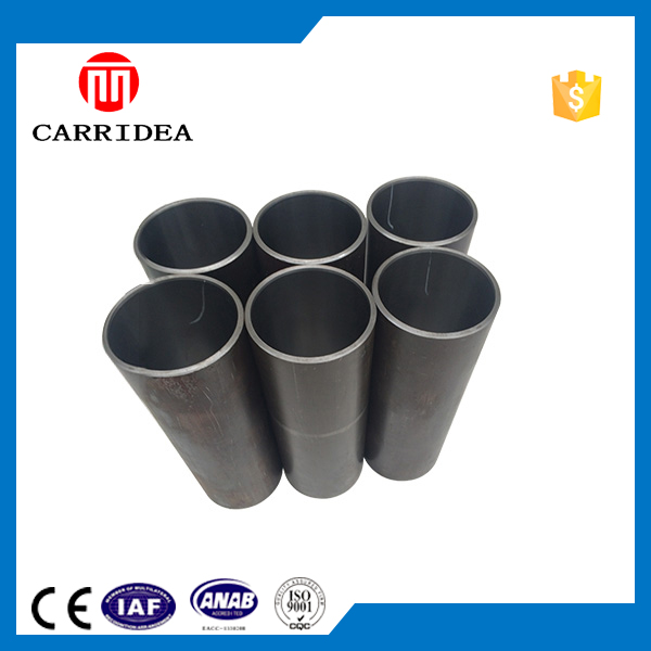 Prime carbon steel/round small diameter iron tube / seamless pipe