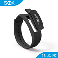 SMAWATCH connected gps, heart rate monitor, activity tracker sport wrist band B2
