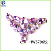 HW5796 Renqing Shoe Collection Sandal Purple