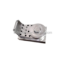 Plastic part moulding /pp plastic part /shenzhen plastic injection mold maker