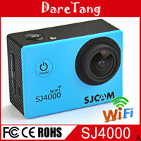 new ambarella a7l sj4000 wifi action cam Mini Micro Sport Camera