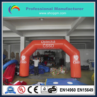 outdoor inflatable arch for decoration