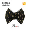 2016 Rivet Cool Dark Bow Decorative