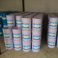 Two components AB Epoxy Resin Glue Steel Bonding Adhesive for building reinforcement