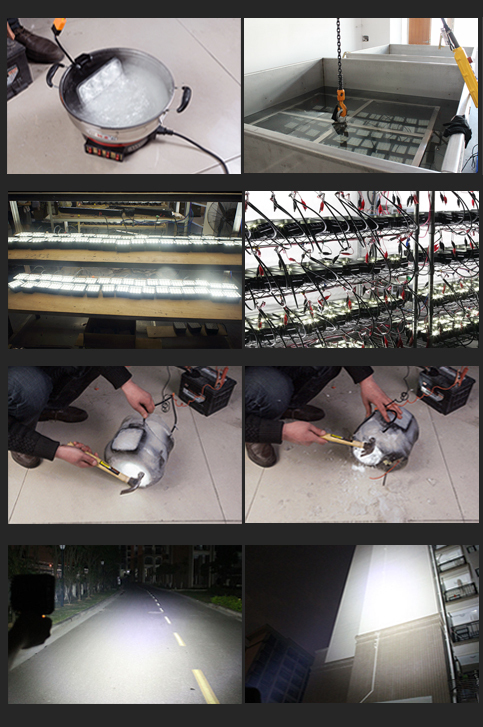 Guangzhou Manufacturer 36W Automobile LED Headlight Motorcycle 3300Lumens Car LED Auto Bulb 9007 Easy Installation