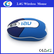 Latest computer hardware PMS color custom usb wireless mouse