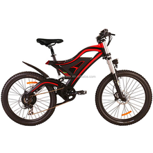 26'' 36v 500w e bike motorized bicycle electric bicycles electric mountain bike