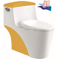 American standard factory price low price one piece toilet