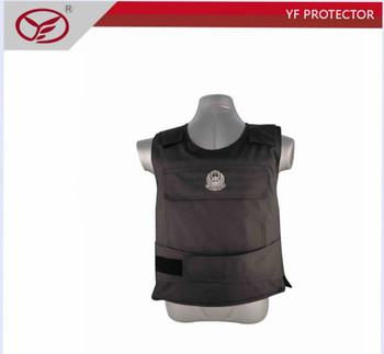 2014 usdful Covert IIIA BULLETPROOF VEST , under armour