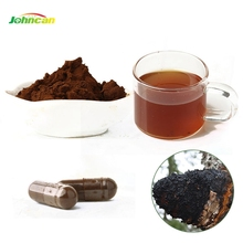100% pure natural chaga extract powder/ polysaccharide