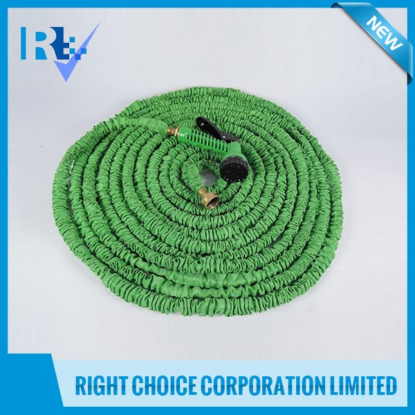 As seen on TV Expandable and Flexible Stretch garden/magic hose ,3X Original Length