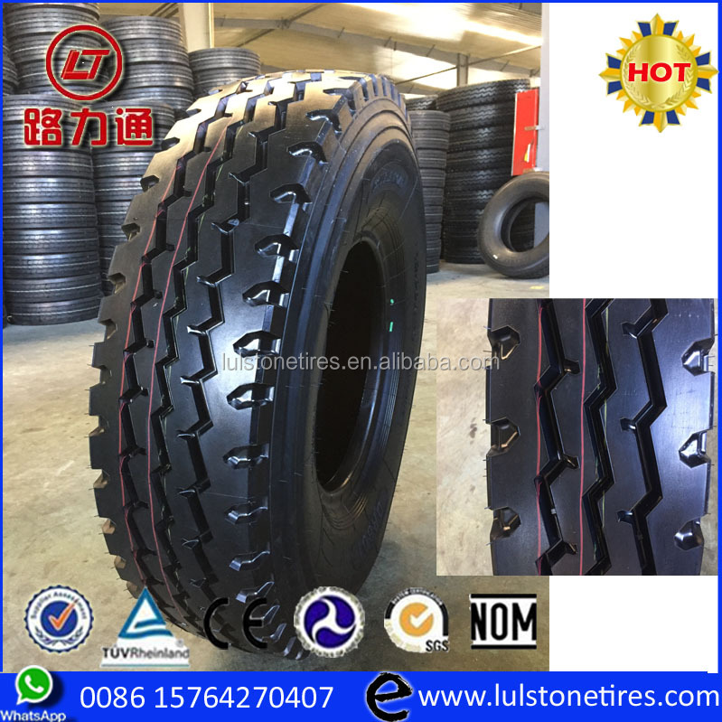 Wholesale Chinese Cheap All Steel Semi Truck Tyre 7.50R16 Sizes With Competitive Price