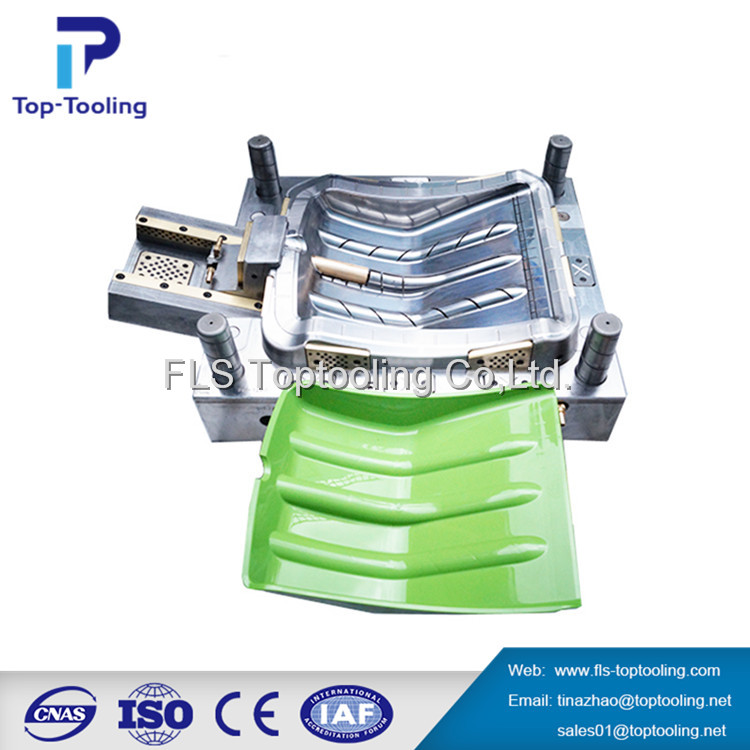 Plastic Snow Shovel Injection Mould maker molding factory