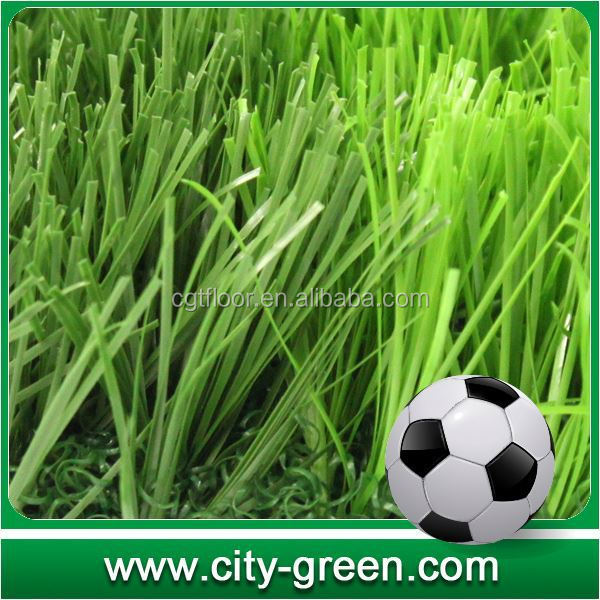 Ornamental Design Environmental Artificial Grass For Basketball Flooring