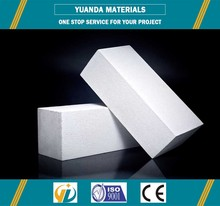 lightweight aerated concrete block for High Building