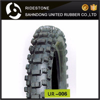 Chinese High Speed 130/60-13 Tubeless Scooter Tire