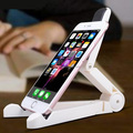 Universal Holder Stand Flexible Desk Stand for Phone Smartphone iPhone 4S 5 5S 6 6S Galaxy Tablet PC Cell Phone Stand