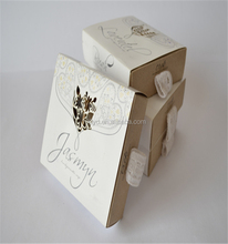 Customized design cardboard soap packing boxes with unique prices