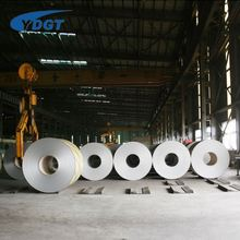 High Quality 0.3 3.0mm Thickness Stainless Steel Coil